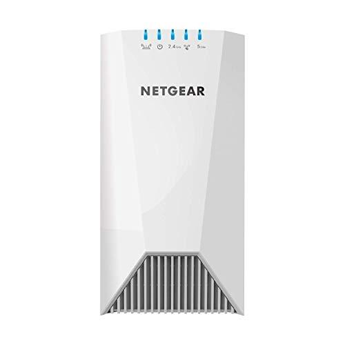 NETGEAR Mesh WiFi Range Extender, Coverage Upto 2000 sq.ft...