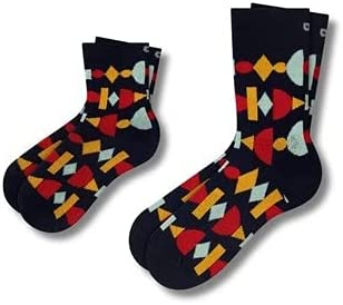 Pair of Thieves Dad + Kids Twinsie 2 Pack Crew Socks - Matching Socks for Father and Son or Daughter