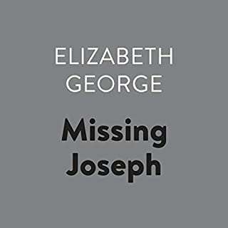 Missing Joseph     Inspector Lynley, Book 6              Written by:                                                                                                                                 Elizabeth George                               Narrated by:                                                                                                                                 Donada Peters                      Length: 17 hrs and 46 mins     4 ratings     Overall 3.3
