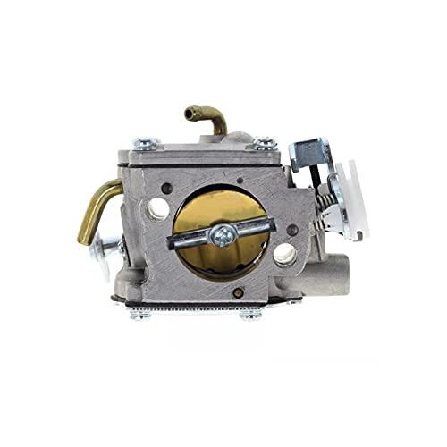 Moto Carburador 372 para H-U-S-Q-Varna 362 365XT 371 372XP X-TORQ Motosierra CARB 581100701 carburador motor