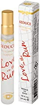 Eye of Love - Seduce Pheromone Perfume Spray to Attract Men - Seductive and Elegant - Extra Strength Human Pheromones Formula - Travel Size 10ml