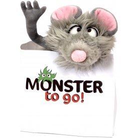 Living Pupets, Tüddel, Monster to go W 779