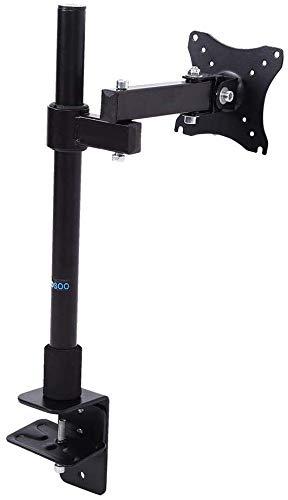 13-27 Zoll-Monitor Desk Stand Montag, Universal Single LCD LED Monitor-Tabelle Tischhalterung Ständer Verstellbarer Arm Heim-PC TV Halterung
