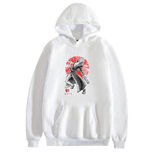 Nanatsu No Taizai The Seven Deadly Sins Camiseta, Camiseta con Estampado de Anime japonés de Manga Corta de Verano para Hombres y niños