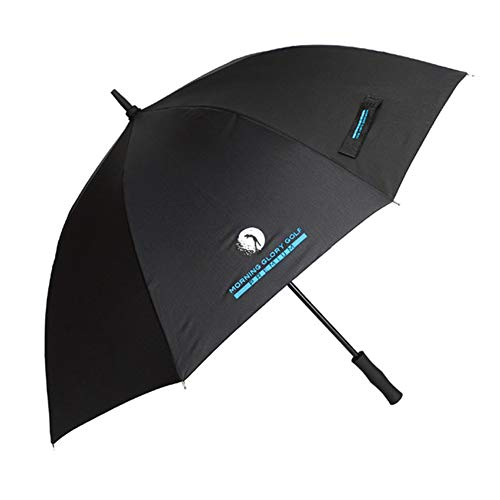Buy Discount MorningGlory Classic Golf Umbrella Strong Windproof Waterproof UV Protection for Men, 4...