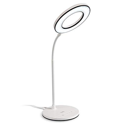 Miady LED Desk Lamp Eye-Caring Table Lamp