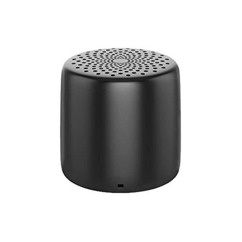 Tragbare Mini-Lautsprecher, Drahtlose Bluetooth Selfie Speakerbuilt-In 110Dba Lautsprecher 360 ° Omnidirektionales Mikrofon Und Selfie Kontrolle
