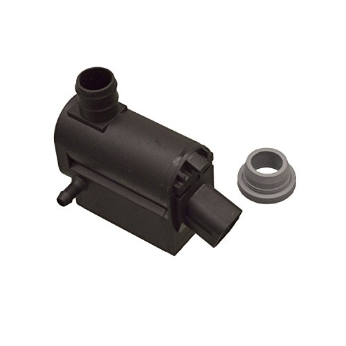 Blue Print ADG00307 Waschwasserpumpe für Scheibenreinigungsanlage, mit Dichtring , 1 Stück