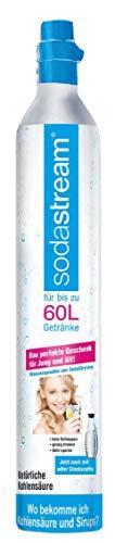 Soda Stream Co² - Reservezylinder 60L