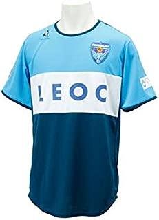 soccer junky(サッカージャンキー) 2015横浜FC ホーム オーセンティック ユニフォーム 半袖 ネイビー 21 2XO...