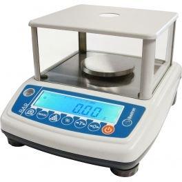 Baxtran BAR600M - Balanza de precisión (0,01 g a 600 g)