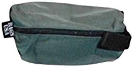 product image for Shaving or Toiletry Bag,canvas material,medicine Bag. (Gray)