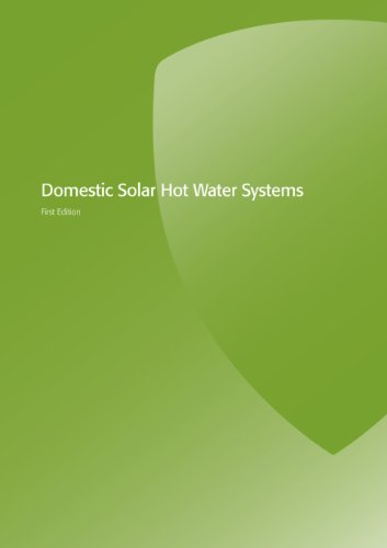 Domestic Solar Hot Water Systems (Gas Installer Series – Domestic) (English Edition)