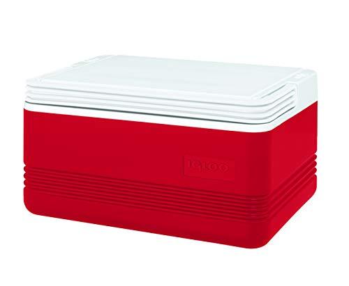 IGLOO Legend Cool Box, Rojo, 4.75 Liter