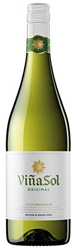 Miguel Torres | Spanien (Spanien) Vina Sol Original 2019 (Weiß) 12,0% | Parellada, Garnacha Blanca (6x 0,75L)