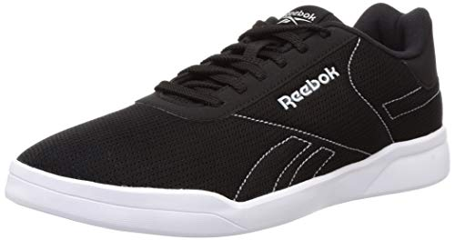 Reebok Men's Tread Lite Lux Lp Black Running Shoes-8 UK (9 US) (FW1782)