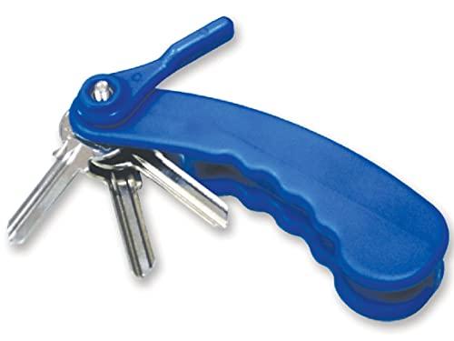Gima - Ayuda de giro de llaves múltiples, apoyo que mejora el agarre de las llaves, para personas con fuerza o movimiento limitado de la muñeca, ancianos, discapacitados, artritis, hasta 3 llaves. ✅