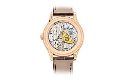 Patek Philippe Grand Complications Rose Gold 5327R-001 with White Dial