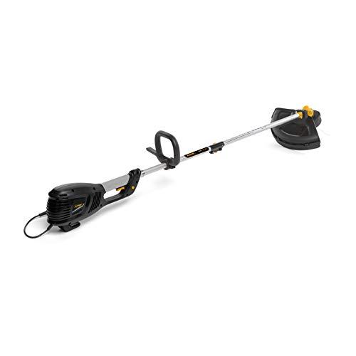 Alpina 291851104/A20 Desbrozadora electrica ABR 1.0 EJ, 1000 W, Negro, Ancho de Corte 37 cm