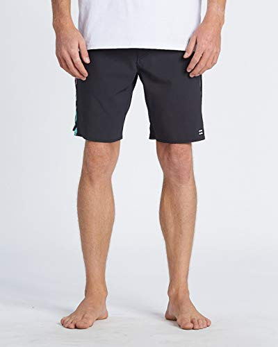 BILLABONG Boardshorts D BAH PRO Black 36