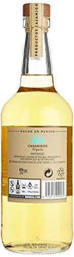 Casamigos Reposado Tequila - 2