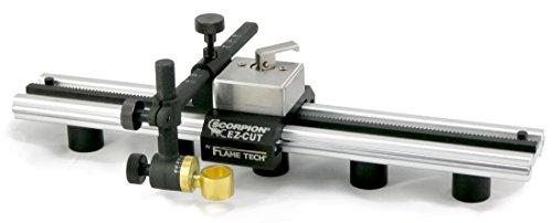 FlameTech FTEZ-15 Scorpion EZ-Cut Complete Assembly, 15' Cut Length