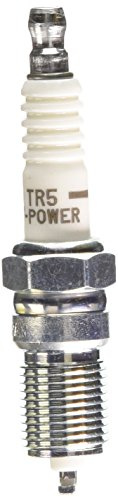 NGK (2238) TR5 V-Power Spark Plug, Pack of 1