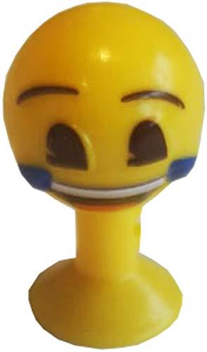 Emoji® Emojis Lollo Sammelfigur Aldi Sammelaktion + Karton + Schutzbeutel