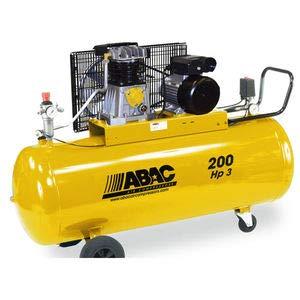 Compresor de pistón ABAC B26B/200 CM3 Baseline