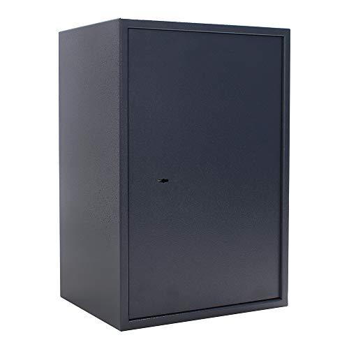 Möbeltresor HomeDesign Safe HDS-65, Doppelbartschloss, Safe, Hoteltresor, Doppelbart-Sicherheitsschloss