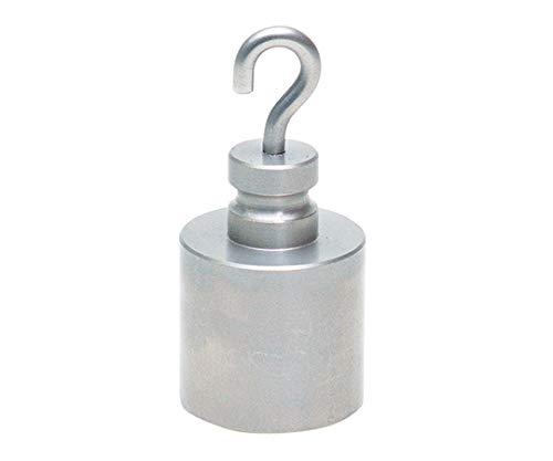 村上衡器製作所 ニュートン分銅 円筒型 フック付 2N 61-3514-58
