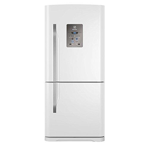 Refrigerador Frost Free Electrolux Bottom Freezer Electrolux 598 Litros (DB84) - 110V