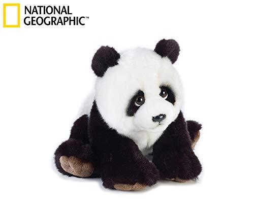 Lelly - Peluche Oso Panda Mediano 0m+