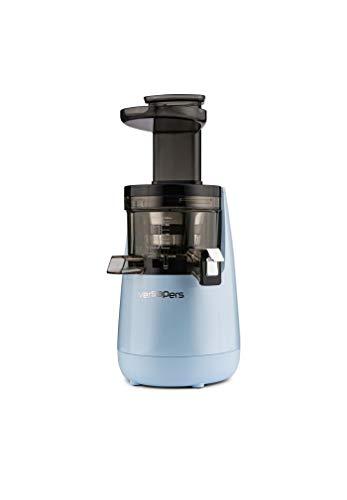Versapers 142 - Extractor de zumos, color azul pastel