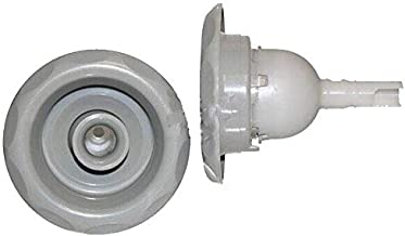 Hot Tub Classic parts Marquis Spa Cyclone Directional Jet, Gray MRQ320-6595