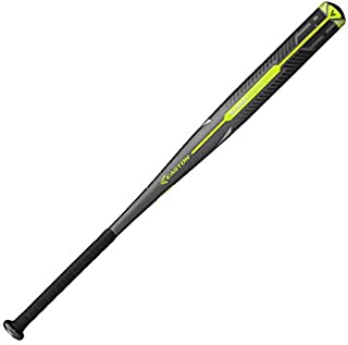 Easton Hammer Slowpitch Softball Bat | 32 inch / 25 oz | 2020 | 1 Piece Aluminum | Power Loaded | ALX50 Military Grade Aluminum Alloy | 12 inch Barrel | Certification: Approved for All Fields