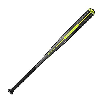 EASTON HAMMER Slowpitch Softball Bat 34 inch / 28 oz 2021 1 Piece Aluminum Power Loaded ALX50 Military Grade Aluminum Alloy 12 inch Barrel Certification  Approved For All Fields