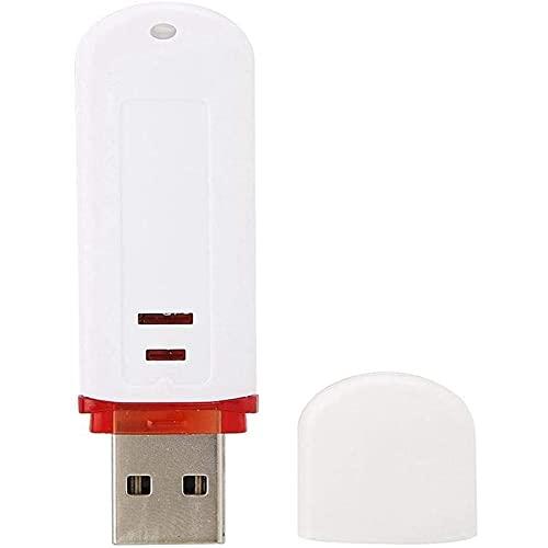 Lightofhope Strumento Iniettore WiFi Hid USB Rubber Ducky WiFi Duck Cactus Whid USB Rubber Ducky