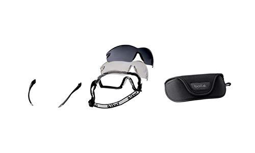 Bolle KITCOBRA Cobra Safety Glasses and Goggle Kit