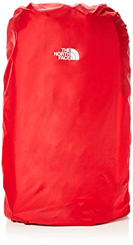 The North Face Equipment TNF Cubre-mochila, Unisex adulto, Rojo (TNF RED), XL