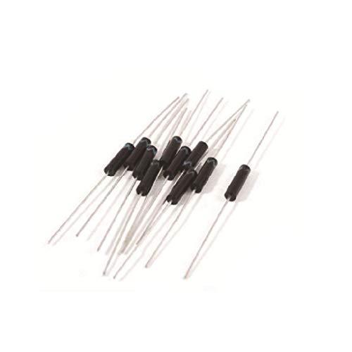 FXCO 10 STÜCKE Hochspannungsdiode Professionelle Hochspannungsdioden Gleichrichter HVM12 DIP-2 Große Ersatz Backofen Induktionsherd