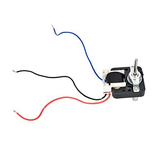 Motor-Samfox Asynchronmotor Mechanische Steuerung Wechselstrommotor für Heizluftreiniger Lüftungsventilator 220V AC