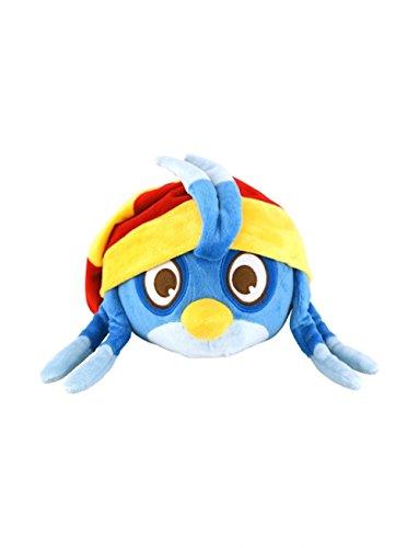 Generic Angry Birds Stella 5 – Peluche de Sauce