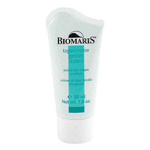 Biomaris Tinted Day Cream