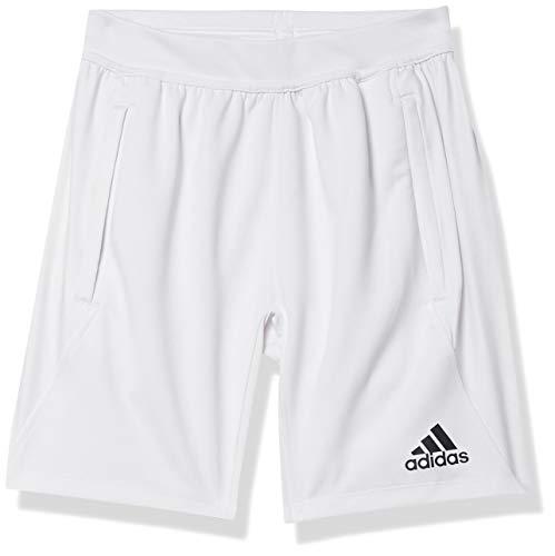 adidas Men's 4KRFT Primeblue Short White Medium