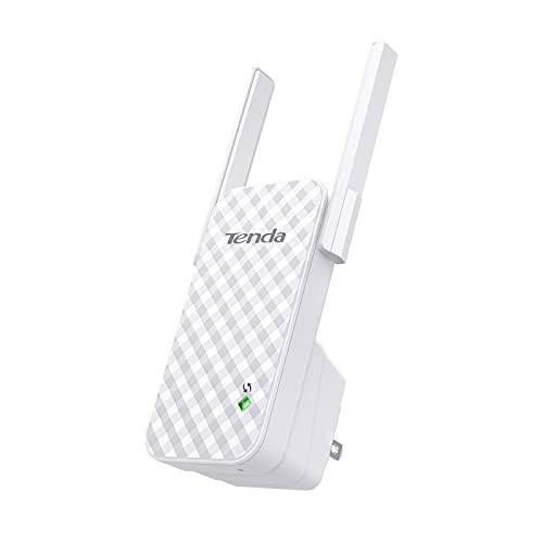 ripetitore wifi 800 mbps Tenda A9 Ripetitore WiFi Wireless 300 Mbps