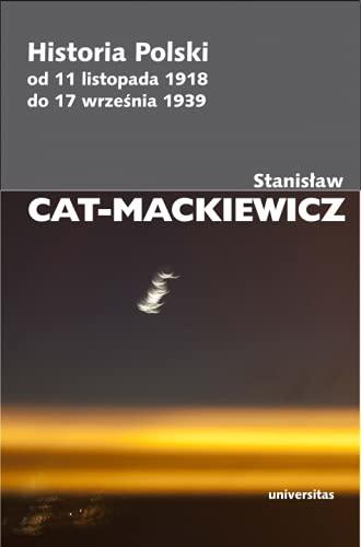 HISTORIA POLSKI OD 11 LISTOPADA 1918 DO...