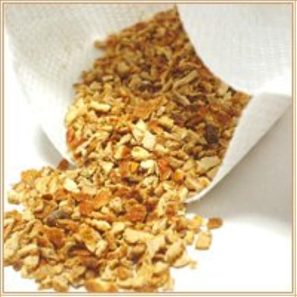 あるコカインゲスト蜜柑(ミカン)の湯 (15g×10袋)