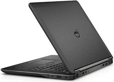 (Renewed) Dell LATITUDE E7440 14-inch Touch Laptop (Core i5 4th Gen/8GB Ram (Upgradable to 16Gb )/500gb Hdd /Windows 10 Pro/More than 4 GB Intel HD Graphics,Wifi, Webcam), Black