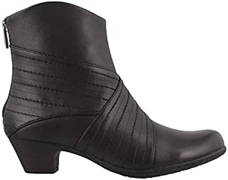 Women's Faline Rouched Bootie Ankle Boot